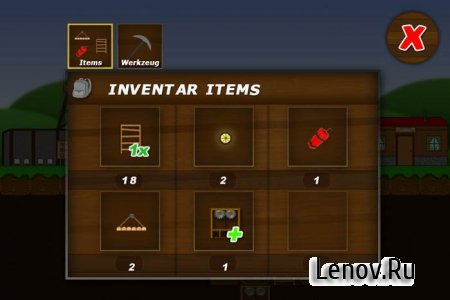 Treasure Miner - a mining game v 1.1