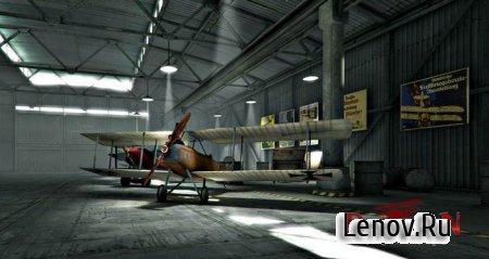 Red Baron: War of Planes (обновлено v 3.14) Mod (Missions & Planes Unlocked)