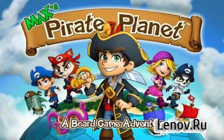 Max's Pirate Planet v 1.0.1