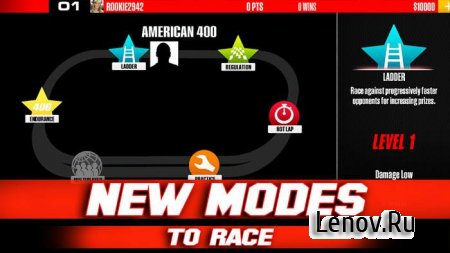 Stock Cars Racing Speedway v 3.0.9