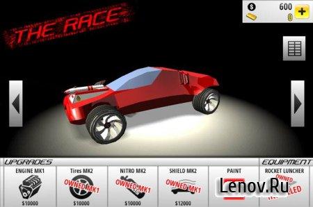 The Race v 1.03