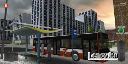 Public Transport Simulator v 1.3.3 Mod (Unlocked)