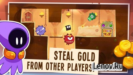 King of Thieves v 2.32.1 Мод (много денег)
