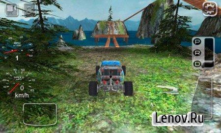 4x4 Off-Road Rally 4 v 1.3