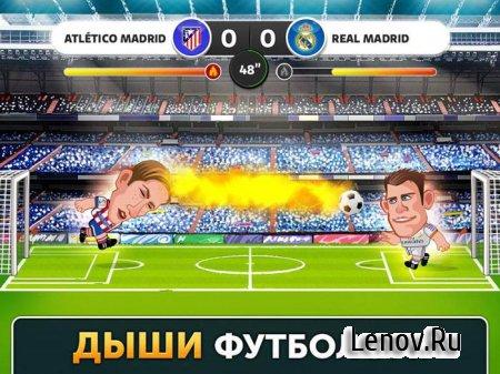 Head Football LaLiga 2021 v 7.0.4 Mod (Money/Ad-Free)
