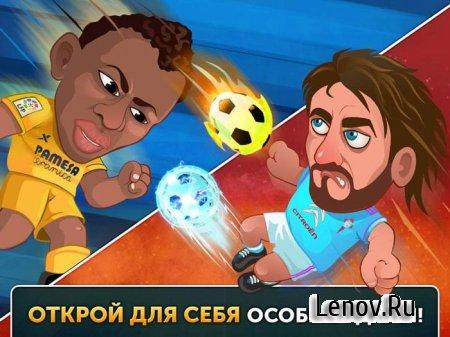 Head Soccer LaLiga 2019 v 5.2.0 (Mod Money/Ad-Free)