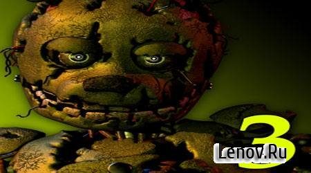 Five Nights at Freddy's 3 v 2.0 (Unlocked)