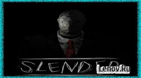 Slender Man v 1.2
