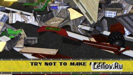 Fork Truck Challenge v 1.24 Мод (много денег)