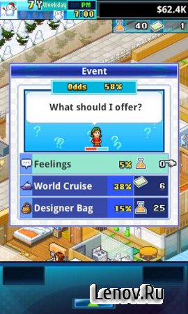 Dream House Days v 2.2.1 Mod (Money/Ad-Free)