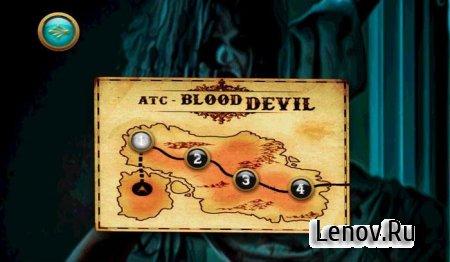 Blood Ghost v 3.1