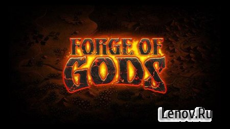 Forge of Gods (RPG) (обновлено v 3.8) Мод (Mod Money)
