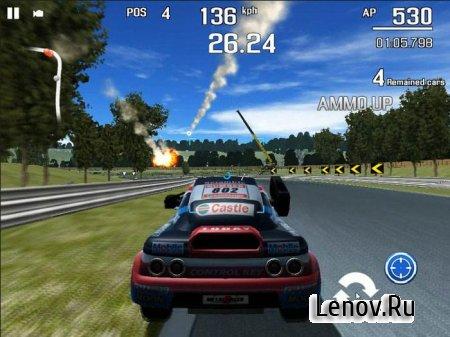 Metal Racer (обновлено v 1.2.3) Мод (много денег)