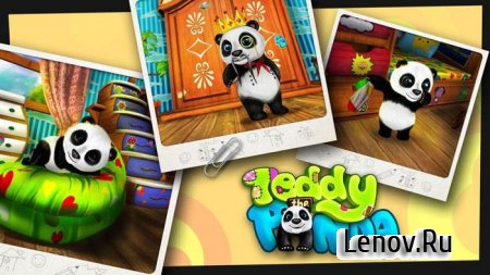 Teddy the Panda v 1.0