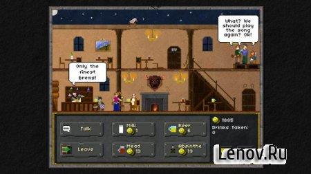 Pixel Heroes: Byte & Magic (обновлено v 1.362) Мод (много денег)