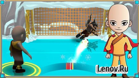 Luna League Soccer v 1.0.3