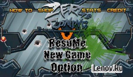 Zergs Coming HD v 1.1 Мод (много золота)