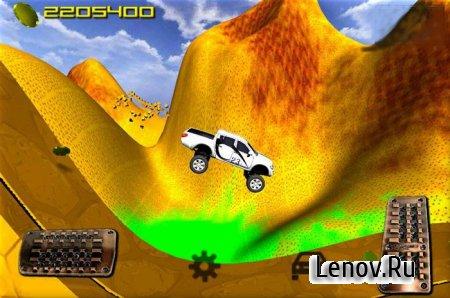 Eat Dirt Hill Climb 3D v 3.0