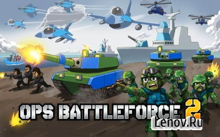 Ops Battleforce 2 v 1.0
