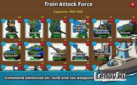 Ops Battleforce 2 v 1.0