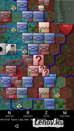 Battle of Moscow 1941 v 4.4.1.2 Mod (Full)