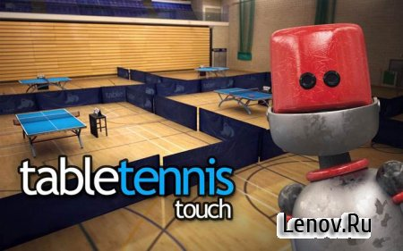 Table Tennis Touch v 3.1.1508.2