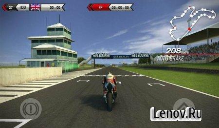 SBK14 Official Mobile Game v 1.4.6 (Full)
