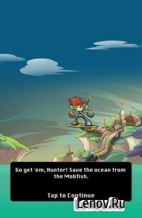 Mobfish Hunter v 3.8.6 Mod (Gems & Gold)