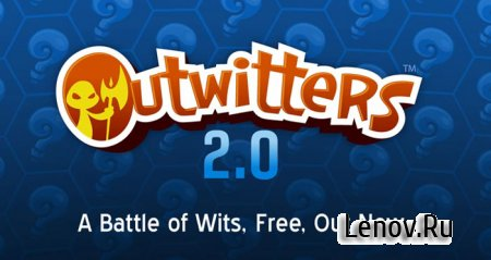 Outwitters v 2.0.16 Mod (Unlocked)