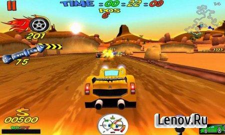 Cartoon Racing v 1.0 (Full)