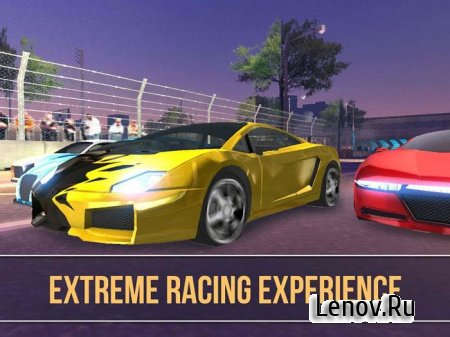 Speed Cars: Real Racer Need 3D v 2.02 Мод (много денег)