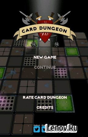 Card Dungeon v 1.3.0