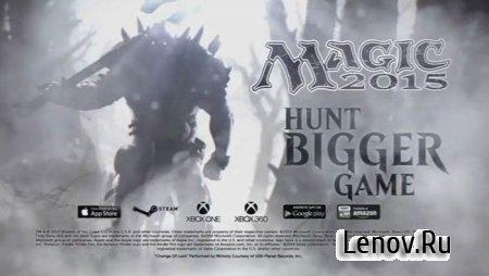 Magic 2015 (обновлено v 1.4.4959) Mod (Unlocked)