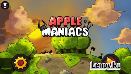 Apple Maniacs v 1.0.0