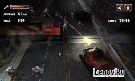 Zombie Squad v 1.25.5 Mod (Money/Ad-Free)