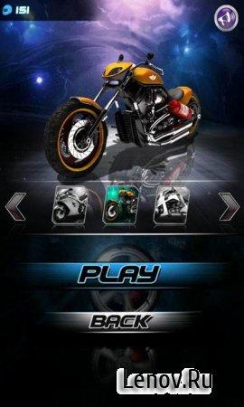 Death Moto (обновлено v 1.1.9) Мод (много денег)