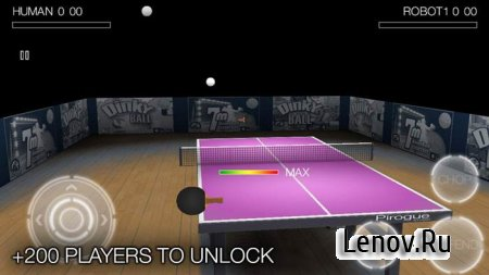 Pro Arena Table Tennis v 1.0.0