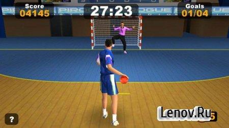 Handball 7m Contest v 1.0.0