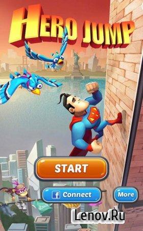 Hero Jump v 1.0.2