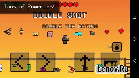 Pixel Force (обновлено v 2.4.3) Мод (много денег)