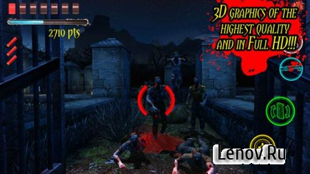 Devil Slayer Gunman v 1.0.7