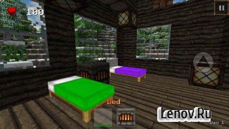 World of Craft: Mine Forest v 1.0.0