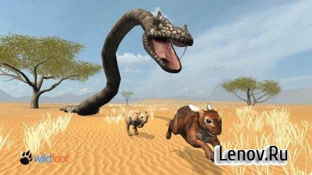Snake Chase Simulator v 1.0