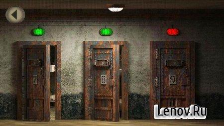 Побег из Тюрьмы (обновлено v 1.0.5) Мод (много денег)