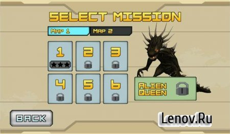 Alien Invasion Adventure Pro v 1.0.1