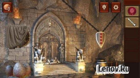 Hellgate Escape v 1.0 Mod (Ad-Free/Unlocked)