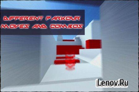 Project Parkour (обновлено v 1.6) Mod (Unlocked)
