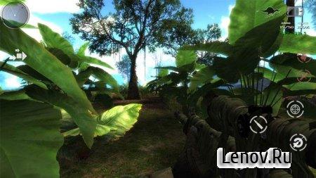The Lost Lands:Dinosaur Hunter v 1.0 Мод (много денег)