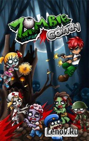 Candy Zombie v 2.0.3