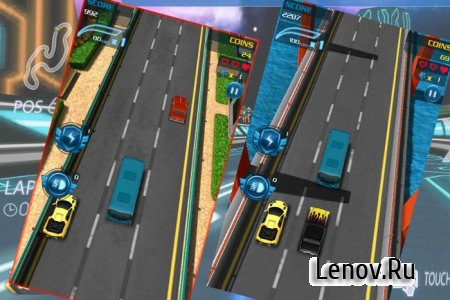 Car Racing Super Fast 2015 v 1.0